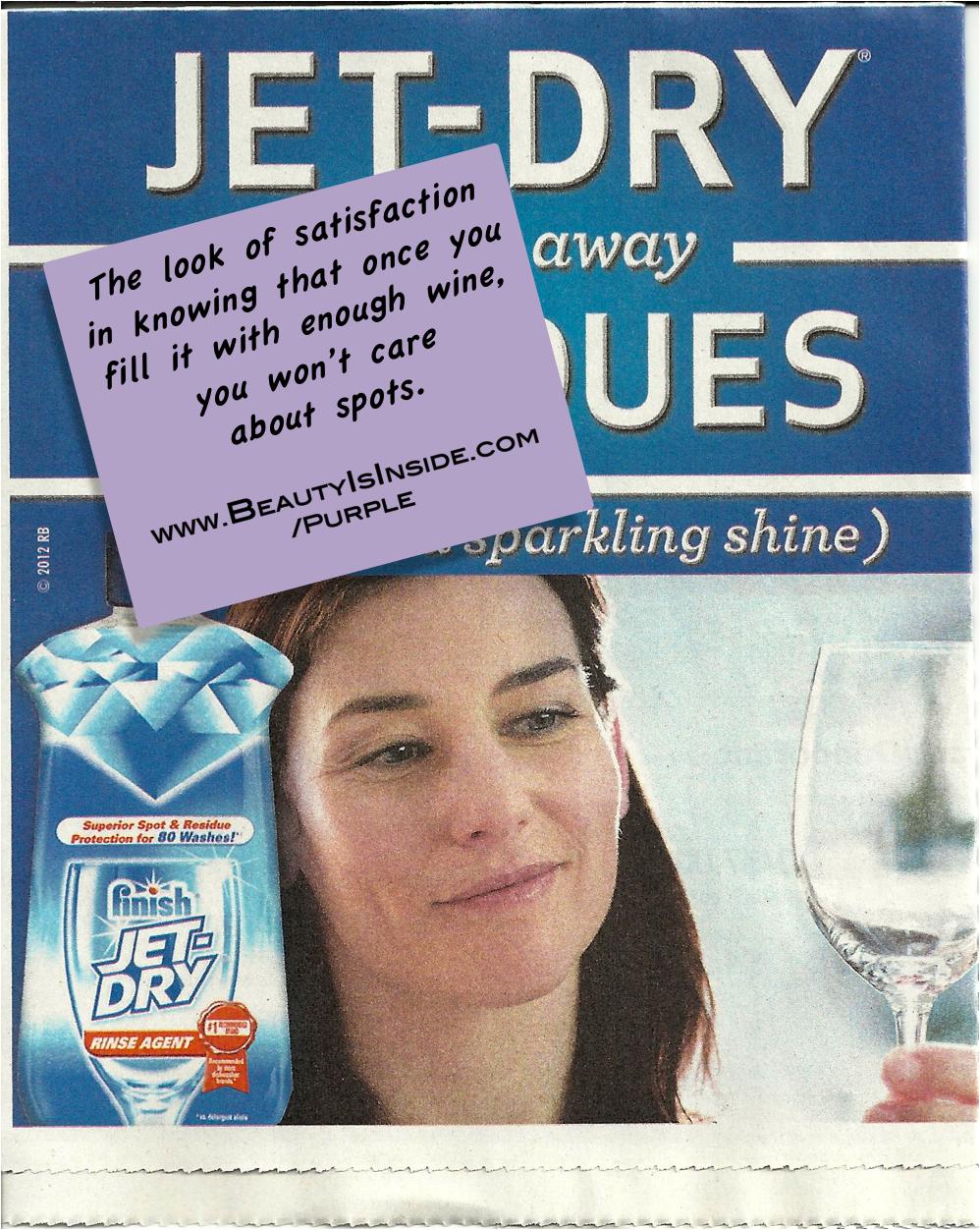 Jet-Dry