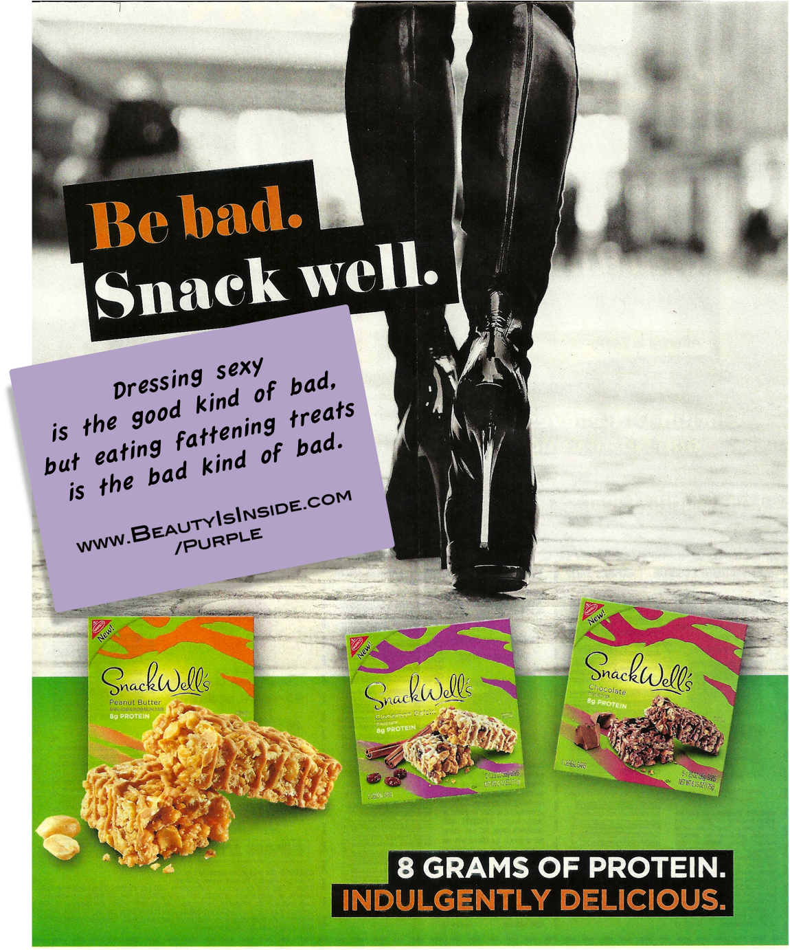 Snackwell's