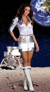 hot women astronauts - photo #10