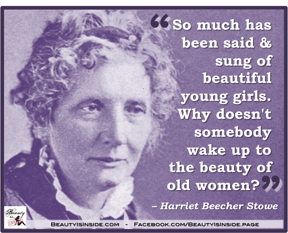 a study of harriet beecher stowe Harriet beecher stowe is considered by many to have written the most influencial american novel in history when she met president lincoln in 1862, he reportedly.