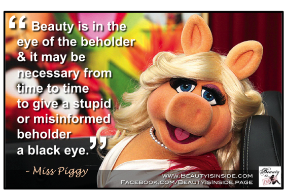 Miss piggy meme - photo#8