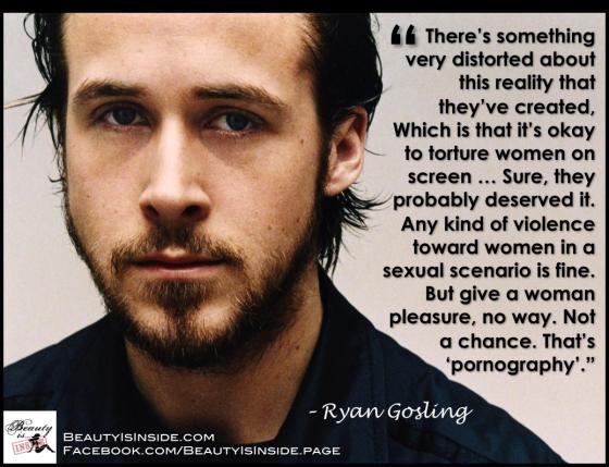 RyanGosling