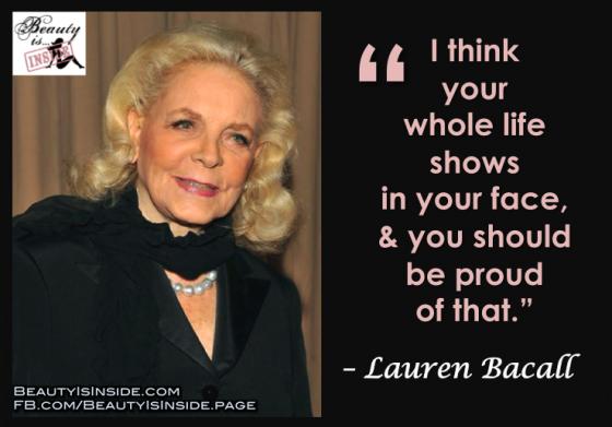 LaurenBacall